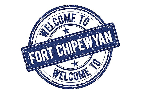 Welcome to Fort Chipewyan